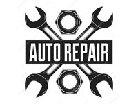 Auto Service & Repair, Car Mechanic,Bodywork