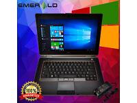 Dell D430 Laptop Notebook