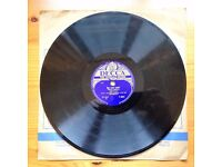 78 rpm Records - Decca - Inc. Vera Lynn in her 100th Year - 28 records - Buyer to Collect