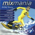 Various ‎– Mixmania Vol.7