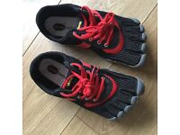 Vibram Fivefingers speed shoes size 39