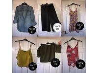 Women's Clothing - SINGLE OR BUNDLE DEALS