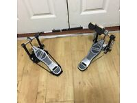 Mapex P380A Double Bass Drum Pedal (Refurbished)