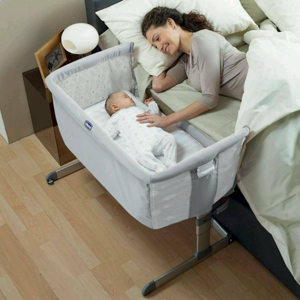 Chicco Next2me Crib Perfect Baby Crib Bed Cot Sleep