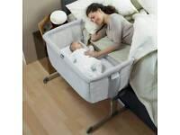 Chicco Next2Me Crib - perfect baby crib, bed, cot, sleep