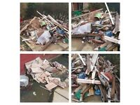 Rubbish clearance/demolition/ripp outs