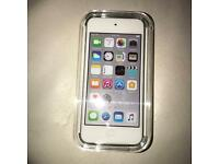 Ipod Touch 16GB 6th Generation in Silver