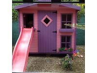 Childrens play house for sale