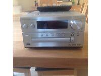 Panasonic stereo mini system. SC-PMX5DB