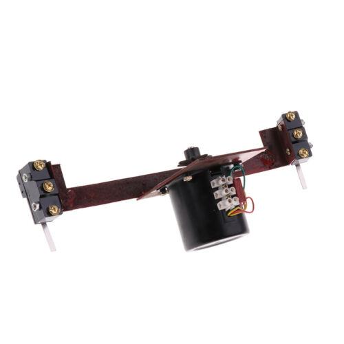 Universal Ei Inkubator Motor für automatischen Eierwender