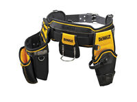 DEWALT HEAVY DUTY MULT PURPOSE TOOL BELT