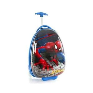 Heys Marvel Spiderman Kids Luggage 18 Inch Carry on