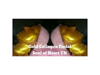 Soul of Heart UK/Facials/gel polish/massage