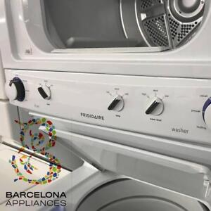 STACKABLE WASHER DRYER LAUNDRY CENTRE!! 20% OFF!!! for CHRISTMAS AND BOXING DAY!! SPECIAL SALES!!!