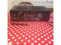 NAD radio sterio receiver 7020