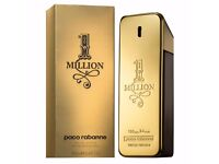 Pacco Rabanne, One Million.