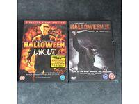 Halloween 1&2 rob zombie