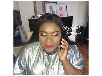 Professional Makeup Artist based in London and able to travel to you