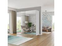 ✨✨Sliding Door wardrobes ✨✨ Very Beautiful .. Brand New in Town