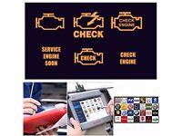 Mobile Mechanic's London - Car Servicing/Diagnostics-Fault Finding/Used Vehicle Pre-Sale Inspection
