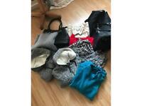 Used ladies clothes uk L