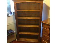 Bookshelf (pine)