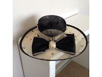 Wedding Guest Hat