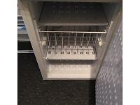 Mini freezer on sale!