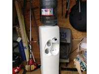 EBAC Water cooler machine Home or Office Potable on Wheels