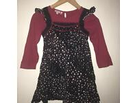 Monsoon Dress age 6-7