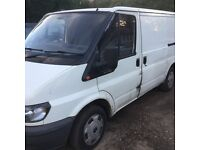 repairs spares need tidy transit tax mot logbook drives well.