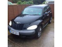 Chrysler PT Cruiser Ltd Edition