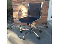 Mesh Operators Chair