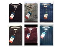 Tommy Hilfiger Denim, wholesale only.