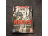 2015 rise of the krays
