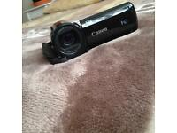 Canon LEGARIA HD camera