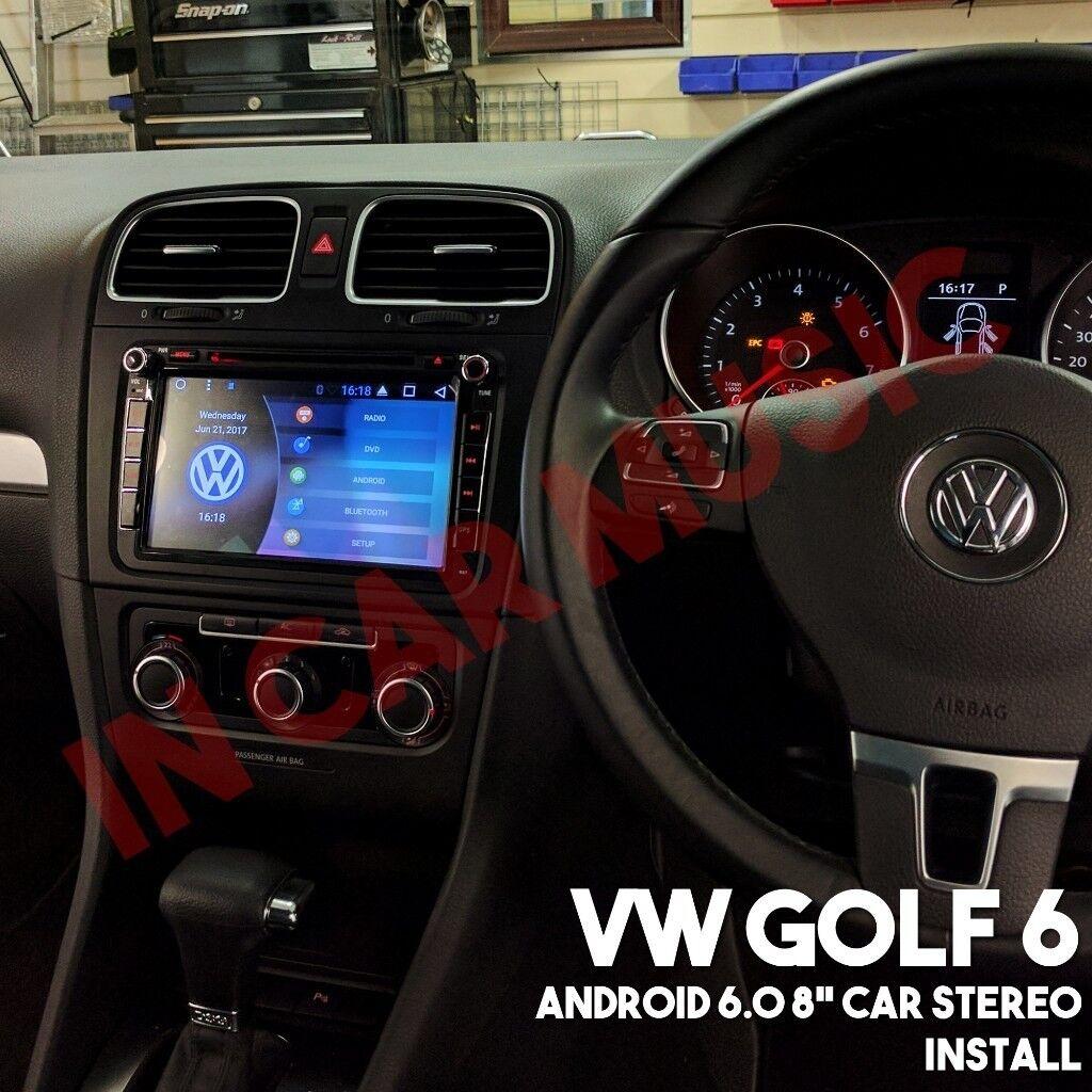 Ford Vw Bmw Nissan Toyota Mercedes Car Cd Dvd Player Radio Usb Gps Headrest Monitor Wiring Harness Bluetooth Audio Stereo