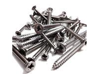 Screw 3.5 mm x 25 mm - box of 1000