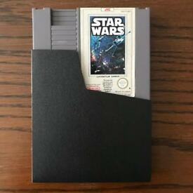Nintendo Entertainment System - Star Wars