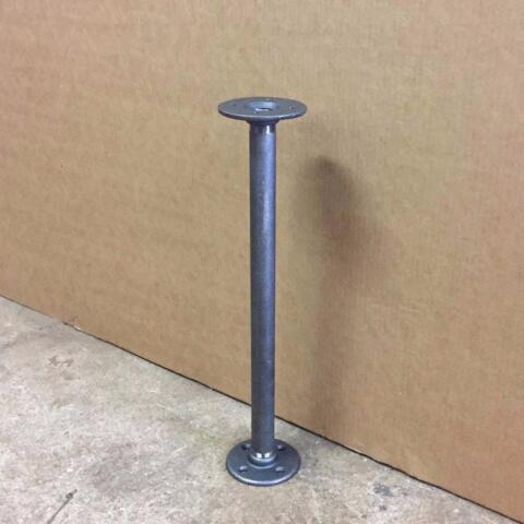 Steel Table Leg U Or X Metal Tube Table Legs Bench Legs