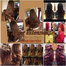 Mobile Hairdresser//Make up 16 yrs exp