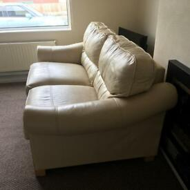 Amazing quality sofa £50 bargain! Will be gone quick!