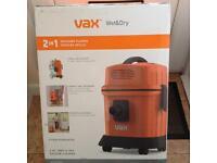Vax ecgav1b1 wet & dry vacuum