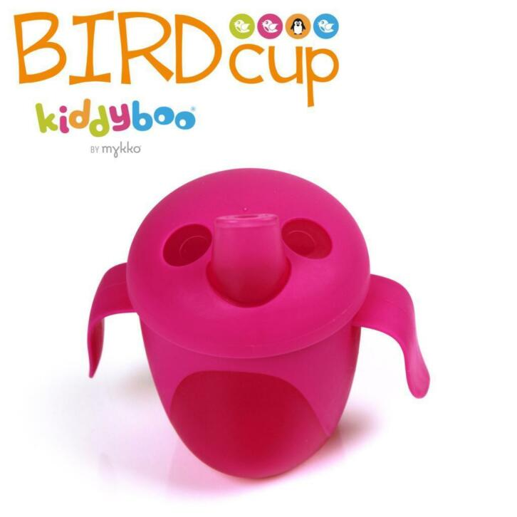 kiddyboo, anti-lek beker, drinkbekers, kinderbekers