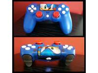 Official PS4 Customised Controllers As New