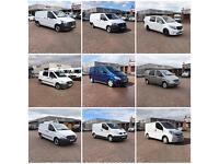 Wide range of quality used vans at j&ft&v mallusk