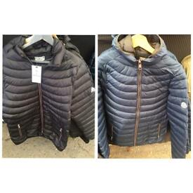 Brand New With Label Adidas Winter Manager's JacketCoat X