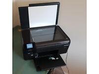 hp photosmart b110a 3in1 printer/scanner/copier