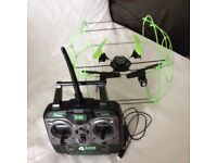 FULLY WORKING DRONE