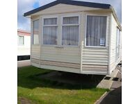 2 bed Caravan to rent in St Oysth, Clacton, Essex (Private rent) Long term rent available.